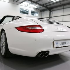 Porsche 911 Carrera 2S PDK Cabriolet with a Great Spec and FPSH 4