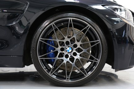 BMW M4 Competition Package - 1 Owner - Stunning 10