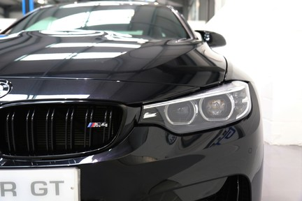 BMW M4 Competition Package - 1 Owner - Stunning 19