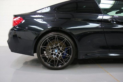 BMW M4 Competition Package - 1 Owner - Stunning 11