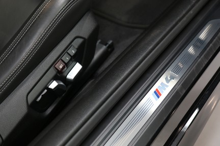 BMW M4 Competition Package - 1 Owner - Stunning 14