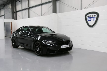 BMW M4 Competition Package - 1 Owner - Stunning 23