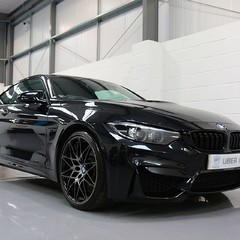 BMW M4 Competition Package - 1 Owner - Stunning 4