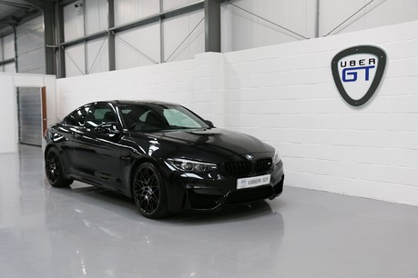 BMW M4 Competition Package - 1 Owner - Stunning Service History