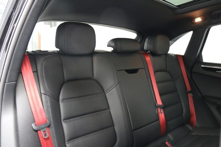 Porsche Macan S with A Lovely Specification 14