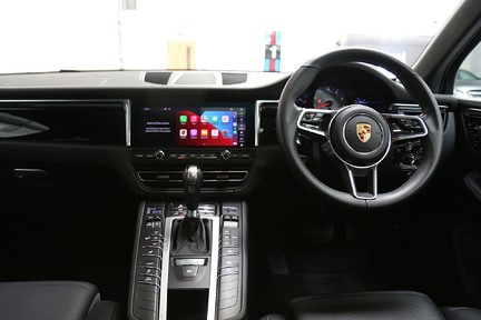 Porsche Macan S with A Lovely Specification 6