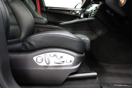 Porsche Macan S with A Lovely Specification 9