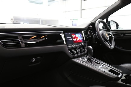 Porsche Macan S with A Lovely Specification 4