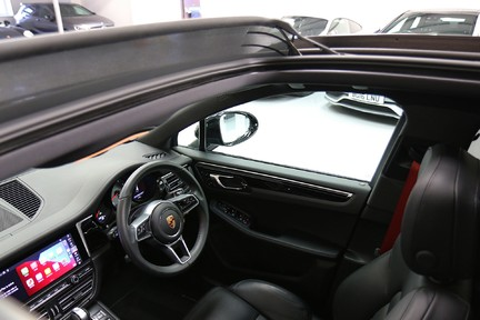Porsche Macan S with A Lovely Specification 24