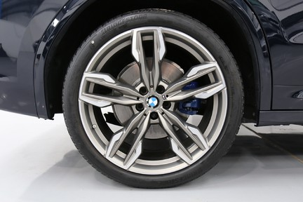BMW X3 M40i - 1 Owner High Spec with Adaptive Suspension and More 11