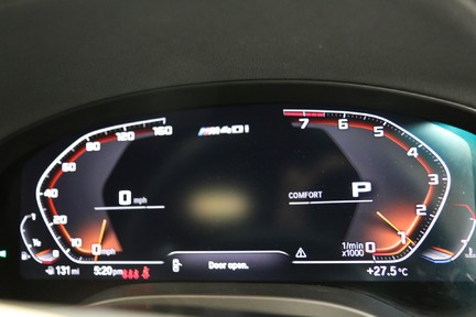 BMW X3 M40i - 1 Owner High Spec with Adaptive Suspension and More 15
