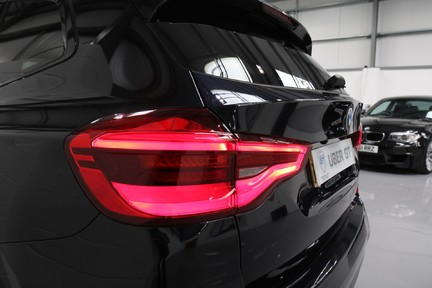 BMW X3 M40i - 1 Owner High Spec with Adaptive Suspension and More 19