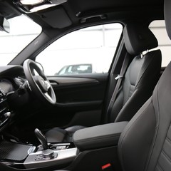 BMW X3 M40i - 1 Owner High Spec with Adaptive Suspension and More 4