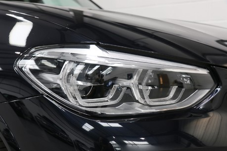 BMW X3 M40i - 1 Owner High Spec with Adaptive Suspension and More Specification