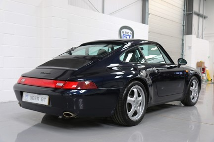 Porsche 911 Carrera 2 Coupe - Probably the best available 5
