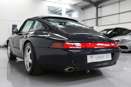 Porsche 911 Carrera 2 Coupe - Probably the best available 3