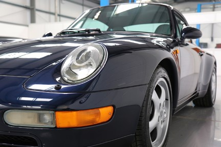 Porsche 911 Carrera 2 Coupe - Probably the best available 19