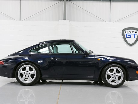 Porsche 911 Carrera 2 Coupe - Probably the best available