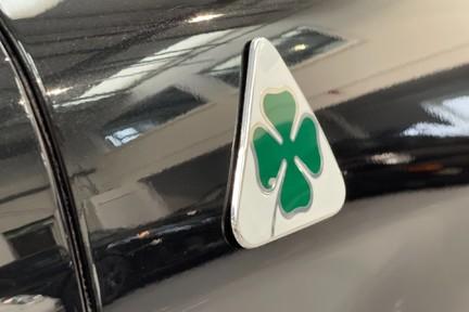 """Alfa Romeo Stelvio V6 BiTurbo Quadrifoglio - Amazing Car, 20"""" Alloys - 510ps 27"""