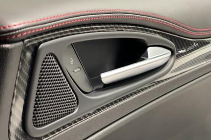 """Alfa Romeo Stelvio V6 BiTurbo Quadrifoglio - Amazing Car, 20"""" Alloys - 510ps 28"""