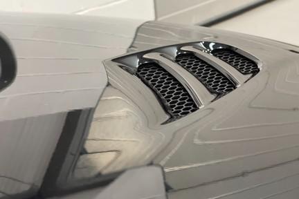 """Alfa Romeo Stelvio V6 BiTurbo Quadrifoglio - Amazing Car, 20"""" Alloys - 510ps 29"""