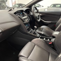 Ford Focus ST-3 - Recaro's, Great Specification and Just Serviced 3