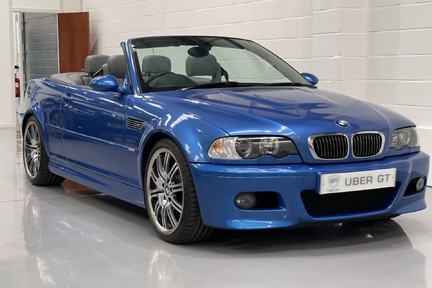 BMW M3 SMG - Sensational Example - Just Serviced 2