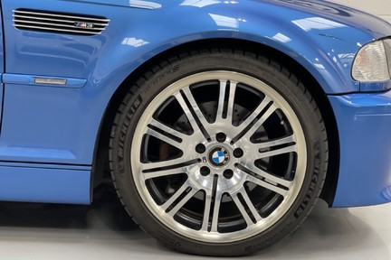 BMW M3 SMG - Sensational Example - Just Serviced 5