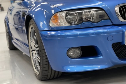 BMW M3 SMG - Sensational Example - Just Serviced 27