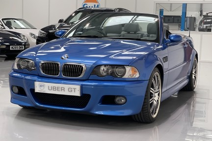 BMW M3 SMG - Sensational Example - Just Serviced 15