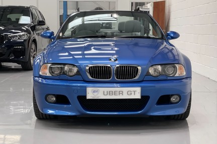 BMW M3 SMG - Sensational Example - Just Serviced 9