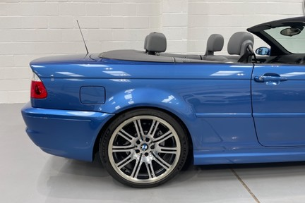 BMW M3 SMG - Sensational Example - Just Serviced 22