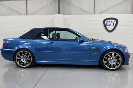 BMW M3 SMG - Sensational Example - Just Serviced 20