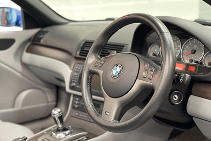 BMW M3 SMG - Sensational Example - Just Serviced 14