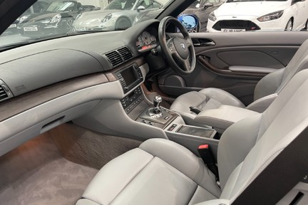 BMW M3 SMG - Sensational Example - Just Serviced 11