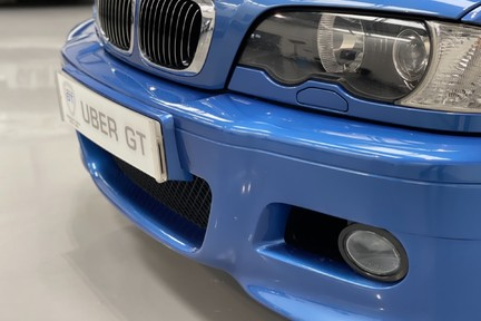 BMW M3 SMG - Sensational Example - Just Serviced 31