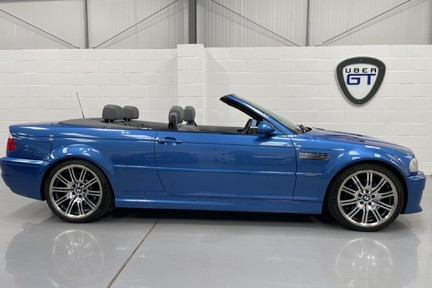 BMW M3 SMG - Sensational Example - Just Serviced 1