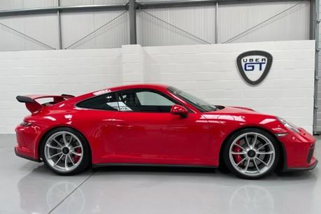 Porsche 911 GT3 - Huge Specification, FPSH and Just Serviced