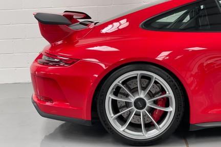 Porsche 911 GT3 - Huge Specification, FPSH and Just Serviced 15