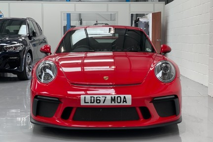 Porsche 911 GT3 - Huge Specification, FPSH and Just Serviced 6