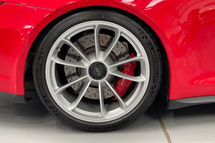 Porsche 911 GT3 - Huge Specification, FPSH and Just Serviced 5