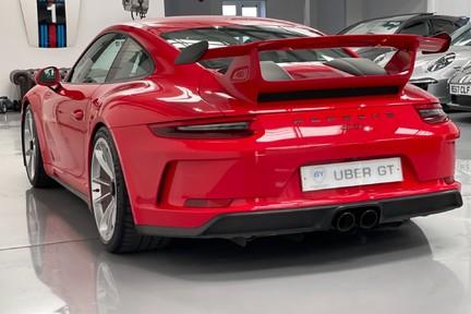 Porsche 911 GT3 - Huge Specification, FPSH and Just Serviced 8