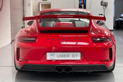 Porsche 911 GT3 - Huge Specification, FPSH and Just Serviced 10