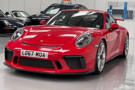 Porsche 911 GT3 - Huge Specification, FPSH and Just Serviced 18