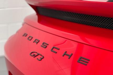 Porsche 911 GT3 - Huge Specification, FPSH and Just Serviced 22