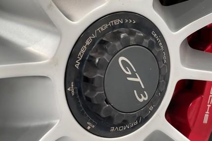Porsche 911 GT3 - Huge Specification, FPSH and Just Serviced 13