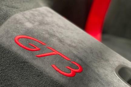 Porsche 911 GT3 - Huge Specification, FPSH and Just Serviced 25
