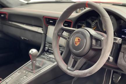 Porsche 911 GT3 - Huge Specification, FPSH and Just Serviced 7