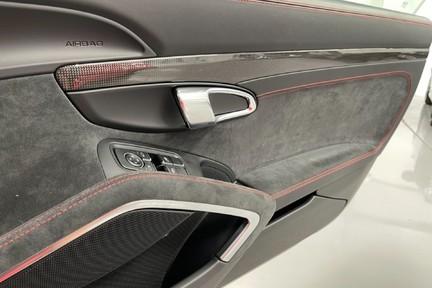 Porsche 911 GT3 - Huge Specification, FPSH and Just Serviced 28