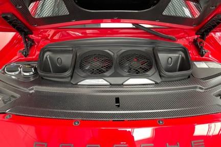 Porsche 911 GT3 - Huge Specification, FPSH and Just Serviced 34